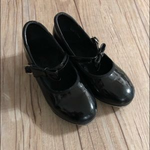 Other - Little girl  Tap Shoes